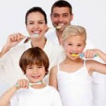 Family Bright Smiles __Sunrise Dental | Chapel Hill | Durham | Raleigh | Cary, NC